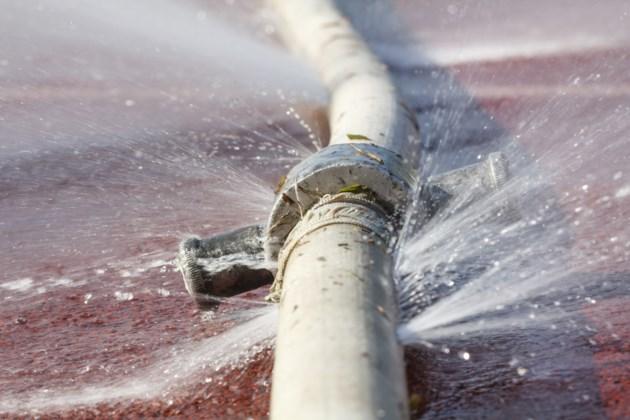 Water leak AdobeStock