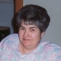 Angelina Marie Robichaud