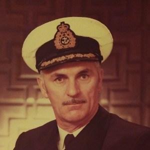 Captain Jennex