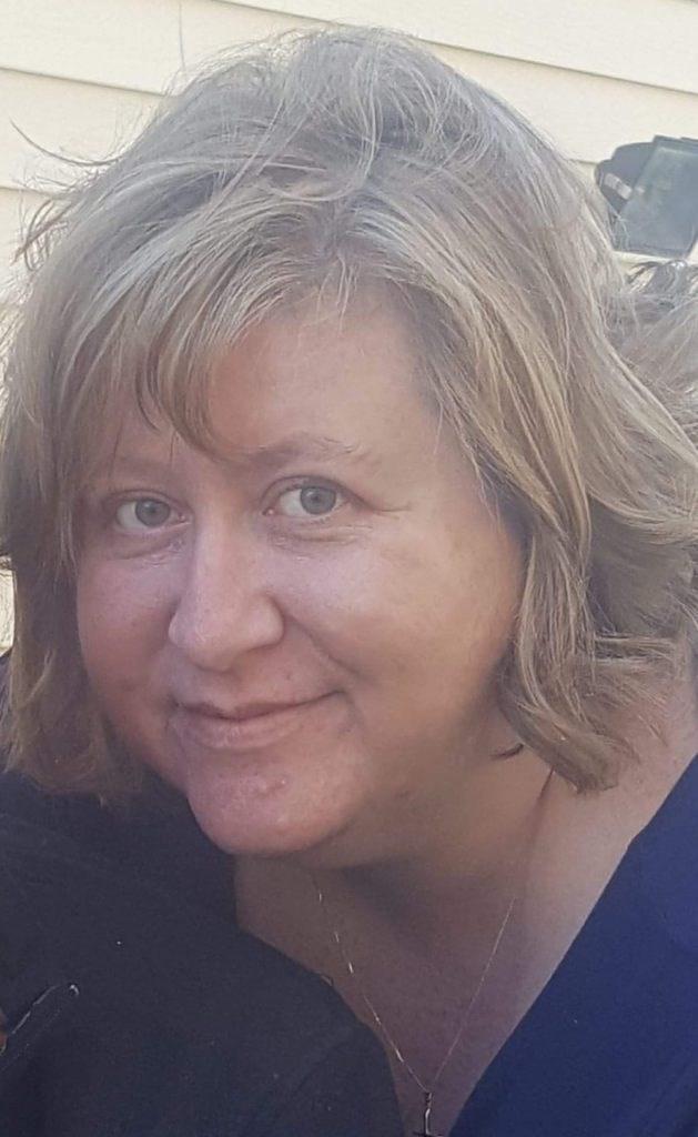 Charlette N. Gebhardt