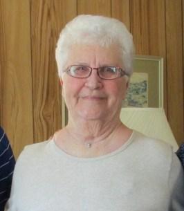 Edith Madeline Zinck