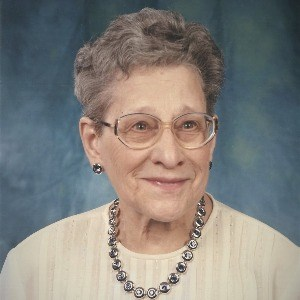 Edna m Mitchell