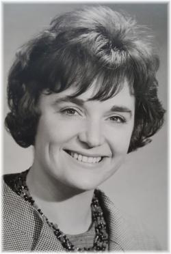 Eugenie Gill Trites