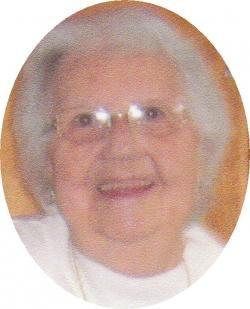 1f73e45d58ae Grace Amelia McCULLY - Obituary - Halifax - HalifaxToday.ca