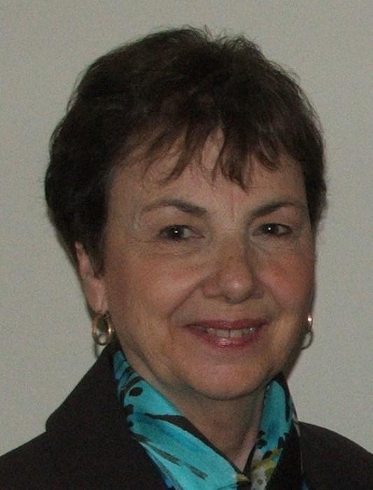 Isobelle Mildred (Blagdon) Dickson