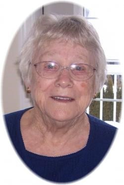 Margaret Ruth Maston