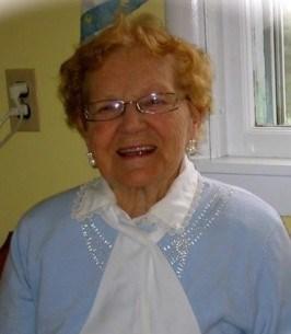 Muriel Gertrude Zakariassen