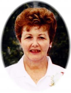 Sherry Ann MacEachern