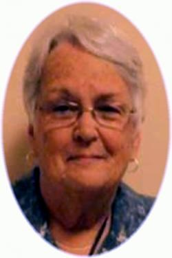 Susan Mildred MacBride