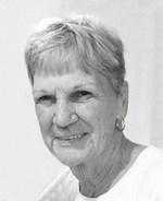 Joyce Alberta Tucker (Hillier)