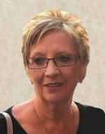 Linda Anne Adair (Bedard)