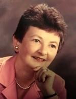 Doreen Mary Greenwood (Sloan)