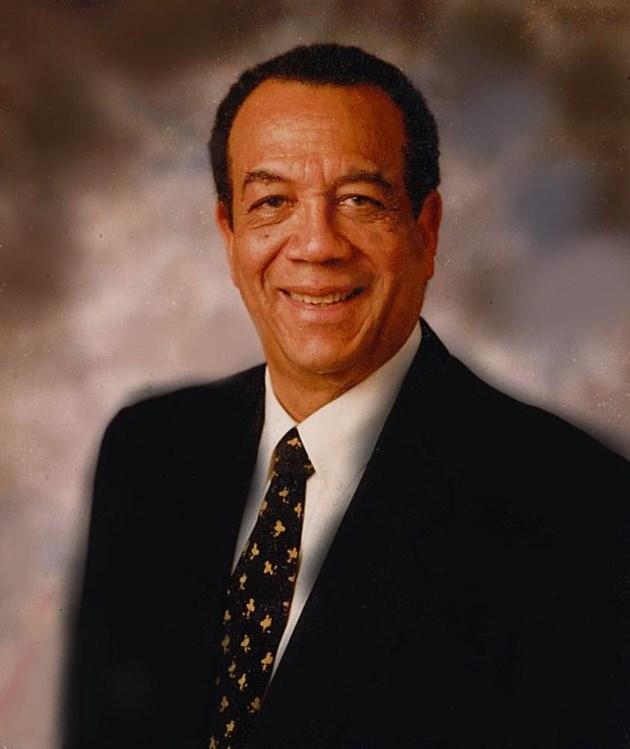 Dr. Horace Clayton Alexis