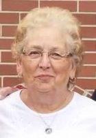 Judith M. Graham née Watchorn