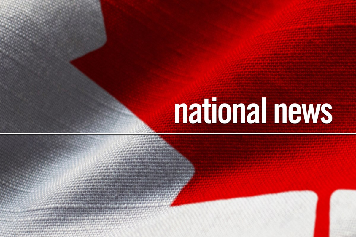 Canadian Press NewsAlert: NDP victorious in British Columbia election