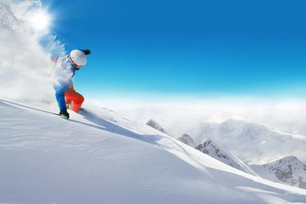 downhillSkiing