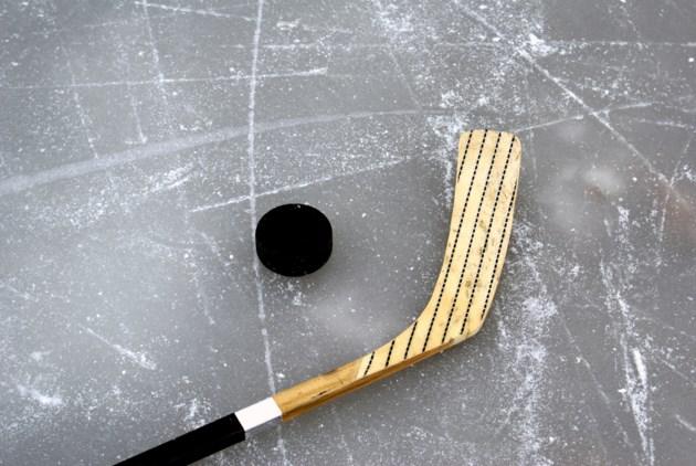 HockeyPuckandStick