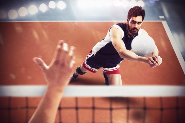 volleyball AdobeStock_113850061