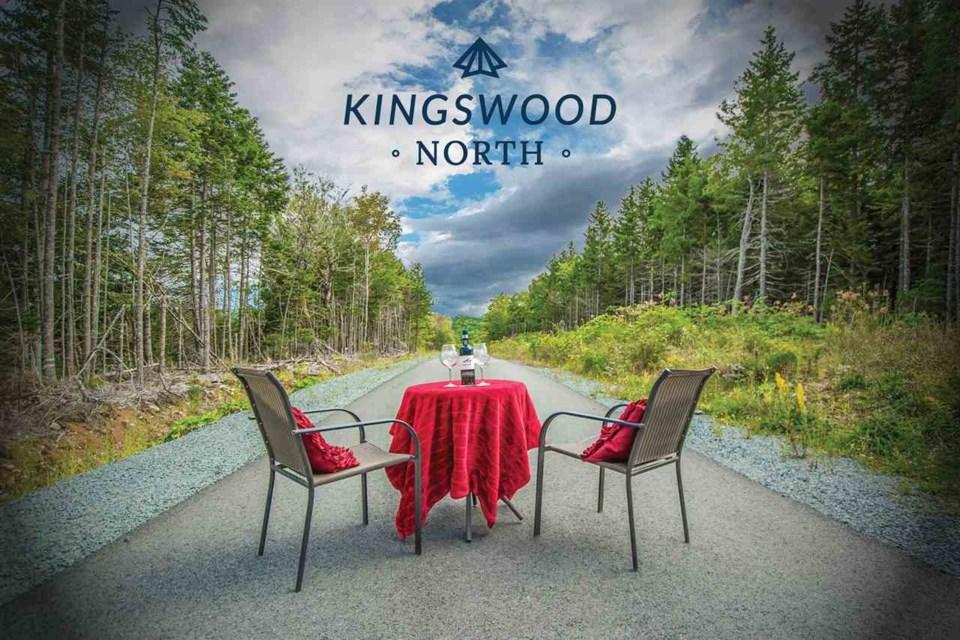 Kingswood North