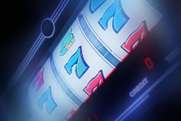 Casino Slots shutterstock