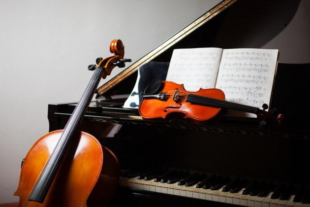 Chamber Music shutterstock
