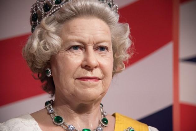 Queen Elizabeth shutterstock
