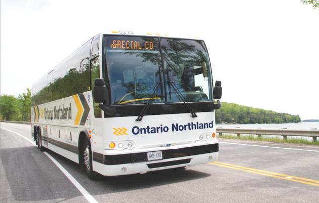 2018-08-28 Ontario Northland