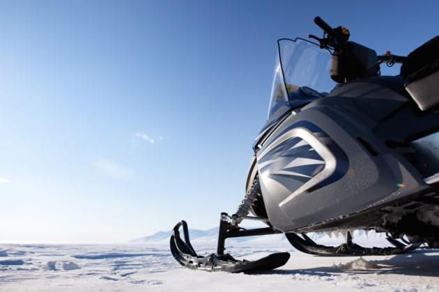snowmobile AdobeStock