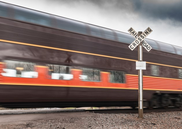 RailCrossing