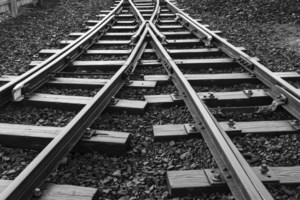 Rail support could get back on track