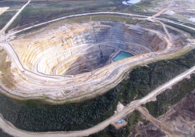 LU Mining