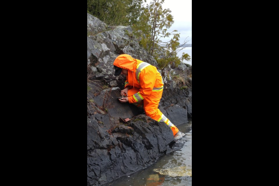New course at Northern College will train prospectors in all facets of mineral exploration work. (PHOTO SUPPLIED)