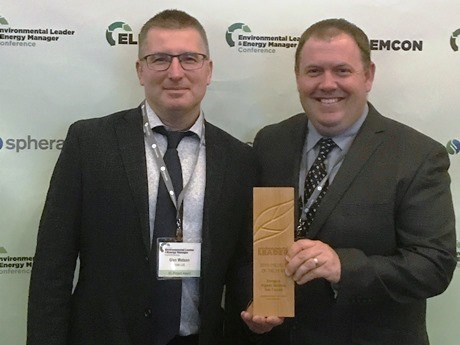 Vale Award