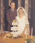 Happy 50th Anniversary Linda and Jim Dandona