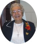 SARTOR, Sister Anne  (Sister M. Augustine)