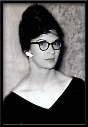 FARRELL, Suzanne BIO