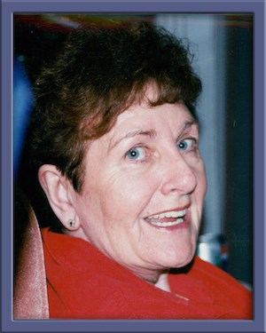 FINDLAY, Margaret OBIT