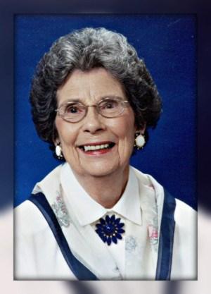 GRAHAM, Joyce Margaret bio