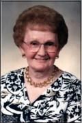 LACROIX, Genevieve Margaret