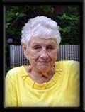 LAROCQUE, Shirley Doreen