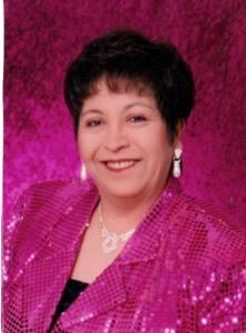 Patricia Giguere