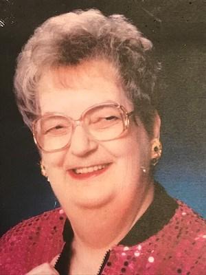 Ruth McCaig