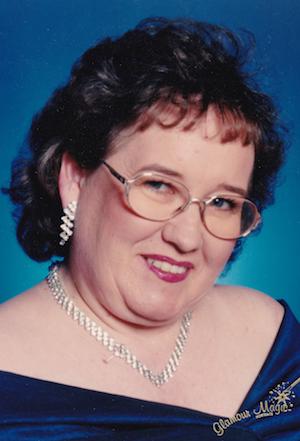 Smith, Shirley Ann