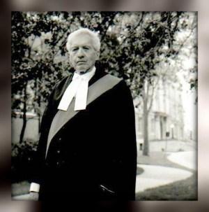 The Honourable Justice W Wayne Cohen_Image