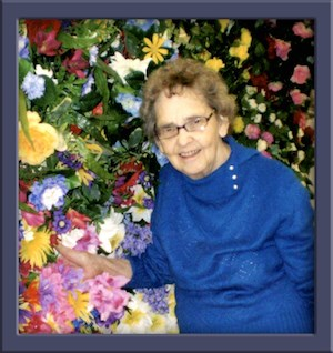 TRUDEL, Myrtle OBIT