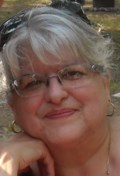 WEAVING, Judith Carolyn