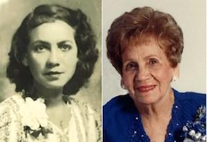 bf21951d2ce2 Eileen WOOD-SALOMON - Obituary - Sault Ste. Marie - SooToday.com