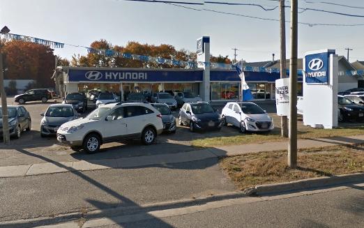 World Cars Complex Hyundai Kia Sault Ste Marie Used