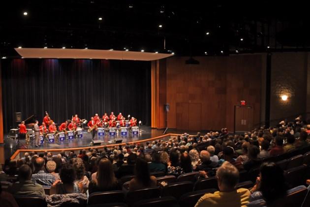 Arts Center At Lake Superior State University Sault Ste
