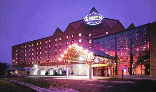 Casinos in sioux falls ia